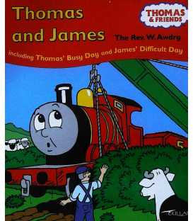 Thomas and James