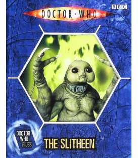 The Slitheen (Doctor Who Files)