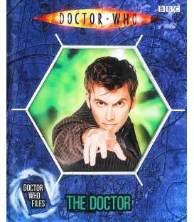 The Doctor (Doctor Who Files)