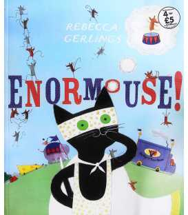 Enormouse!