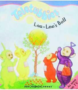 Teletubbies: Laa-Laa's Ball