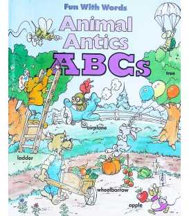 AnimalAnticsABCs(FunWithWords)