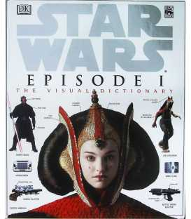 Star Wars Episode 1 (The Visual Dictionary)