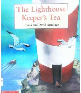 The Lighthouse Keeper's Tea
