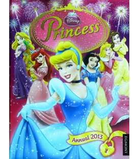 Princess Annual 2013 (Disney Princess)