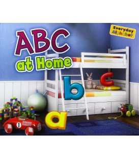 ABC at Home (Everyday Alphabet)