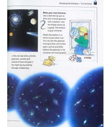 Child's World Encyclopedia Inside Page 2