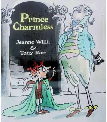 Prince Charmless