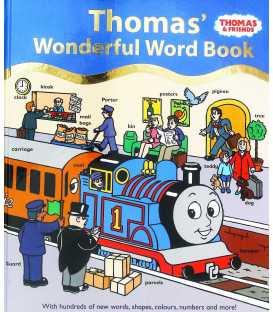 Thomas' Wonderful Word Book (Thomas & Friends)