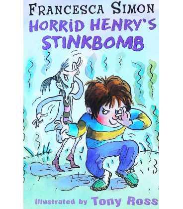 Horrid Henry: Horrid Henry's Stinkbomb