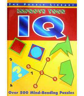 Improve Your IQ (The Puzzle Library)