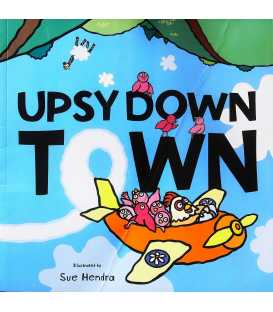 Upsy Down Town