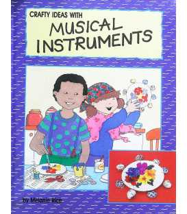 Crafty Ideas With Musical Instruments