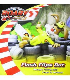 Flash Flips Out (Roary's Racing and Flash is Furious!)