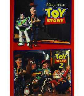 Toy Story and Beyond! (Disney.Pixar)