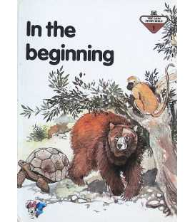 In the Beginning (The Lion Story Bible : Book 1)