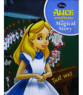 Alice in Wonderland The Magical Story