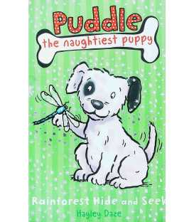 Puddle the Naughtiest Puppy