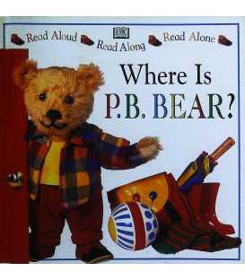 Where is P.B. Bear?