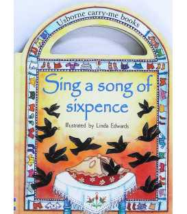 Sing a Song of Sixpence (Usborne Carry-Me Books)