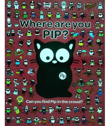 Where Are You Pip?