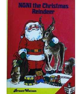 Noni the Christmas Reindeer