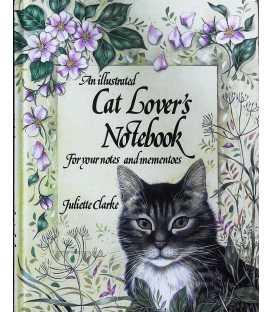 Cat Lover's Notebook