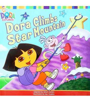 Dora Climbs Star Mountain