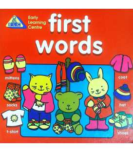 Early Learning Centre First Words