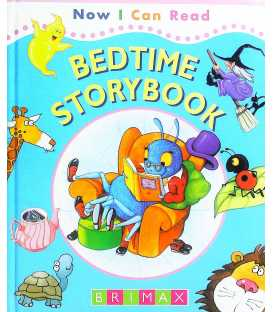 Bedtime Storybook (Now I Can Read)