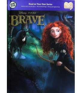 Disney Pixar Brave (Leapfrog)