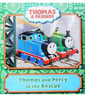 Thomas and Percy to the Rescue (Thomas and Friends)