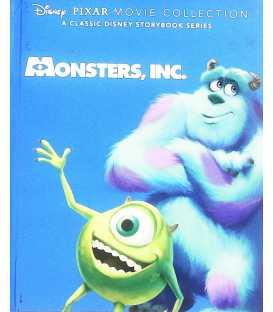 Monsters, Inc (Disney. Pixar Movie Collection)