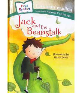 Jack and the Beanstalk (First Readers)