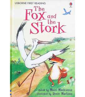The Fox and the Stork (First Reading)