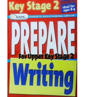 Prepare for Upper Key Stage 2 English Writing