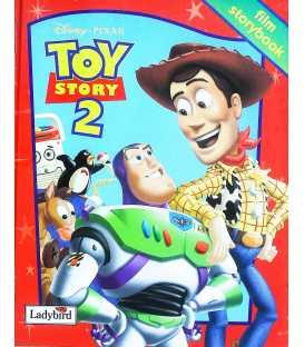 Toy Story 2 (Film Storybook)