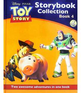 Disney Toy Story Storybook Collection Book 4