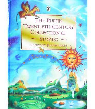 The Puffin Twentieth Century Collection of Stories