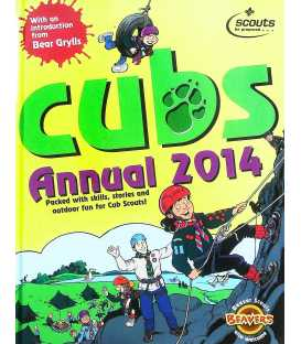 Cubs Annual 2014