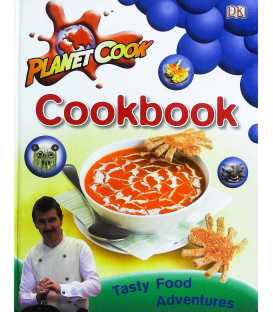 Cook Book (Planet Cook)