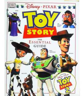The Essential Guide (Disney.Pixar : Toy Story)