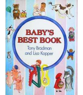 Baby's Best Book