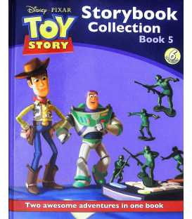 Storybook Collection Book 5 (Disney.Pixar Toy Story)