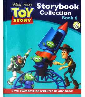 Storybook Collection Book 6 (Disney.Pixar Toy Story)