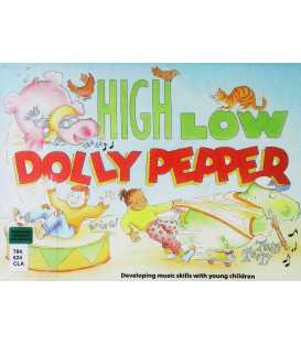 High Low Dolly Pepper