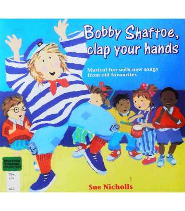 Bobby Shaftoe, Clap Your Hands