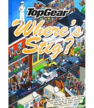 Where's Stig? (Top Gear)