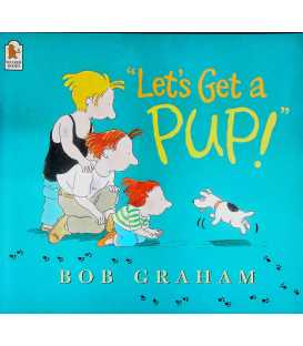 Let's Get a Pup!