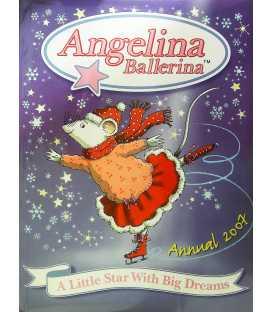 Angelina Ballerina Annual 2007